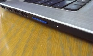 Realtek Card Reader for HP Envy Ultrabook
